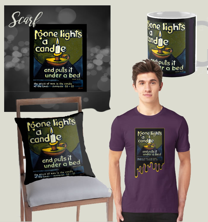 candle-products